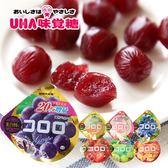 日本超人氣 UHA 味覺糖 Kororo 酷露露Q糖 40g 可洛洛軟糖 軟糖 果汁軟糖 日本軟糖