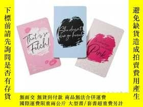 二手書博民逛書店Mean罕見Girls Pocket Notebook Coll