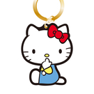 Hello Kitty《手繪風》造型一卡通