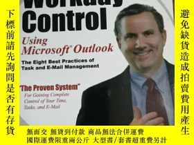 二手書博民逛書店Total罕見Workday Control Using Mic