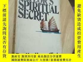 二手書博民逛書店Hudson罕見Taylor's Spiritual Secret(京)Y179933 見圖 見圖