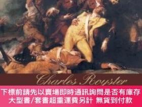 二手書博民逛書店A罕見Revolutionary People At WarY464532 Charles Royster O