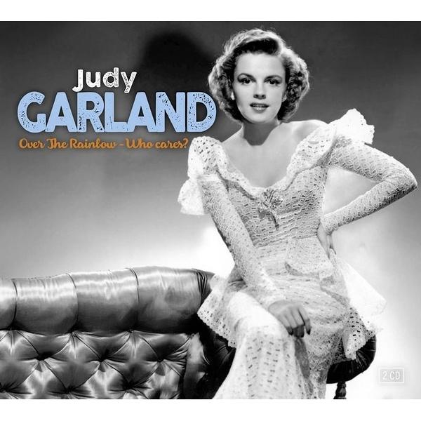 【停看聽音響唱片】【CD】茱蒂.嘉蘭:彩虹深處 & 誰在乎