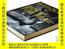 二手書博民逛書店Basquiat:罕見Boom for Real,巴斯奎特:真正的繁華 英文原版藝術圖書Y21066 Diet