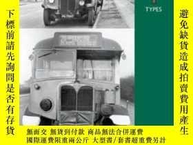 二手書博民逛書店The罕見London T Types-倫敦T型Y414958 出版2020