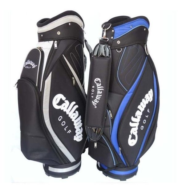 【居家優品】~特價 Callaway 卡拉威 高爾夫球包 男女款 套桿標準包 高爾夫球袋