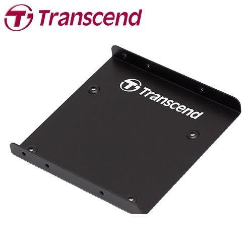 Transcend創見 2.5吋 轉 3.5吋 轉接架