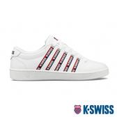 K-SWISS Court Pro II Tape CMF時尚運動鞋-女-白/藍/紅