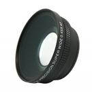 【EC數位】ROWA 兩片式 0.45x 單眼專用廣角鏡頭 58mm 外徑72 廣角鏡頭 廣角 微距 相機 超廣角