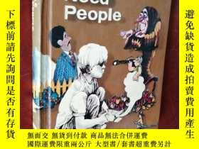 二手書博民逛書店People罕見Need PeopleY177301 people need people people ne