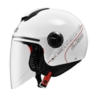 ASTONE安全帽,CJ500,素/白...