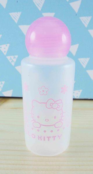 【震撼精品百貨】Hello Kitty 凱蒂貓~KITT空瓶組-兔子圖案-粉色