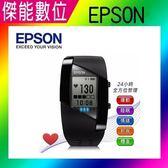 EPSON Pulsense PS-500 PS500 心率有氧教練 運動手錶  另售epson ps600