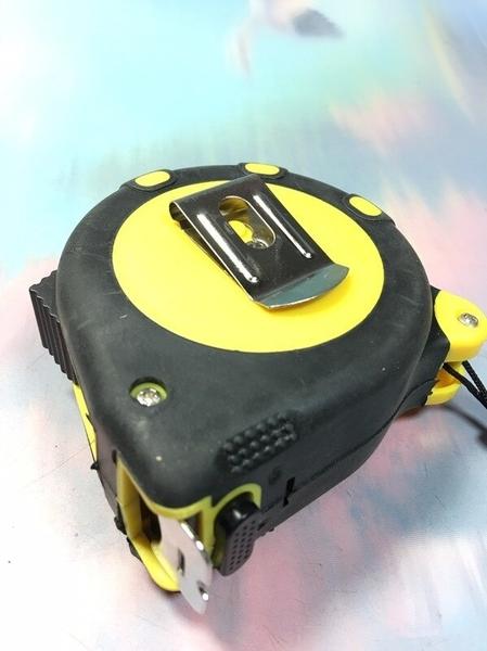 ABS包膠鋼製捲尺10M【UA027 】NO135手工具 測量工具《八八八e網購