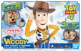 組裝模型 Cinema-rise 玩具總動員4 胡迪 迪士尼皮克斯 TOYeGO 玩具e哥