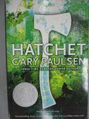 【書寶二手書T8/原文小說_KKE】Hatchet_Paulsen, Gary