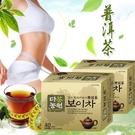 韓國 Danongwon 普洱茶 40包入/盒