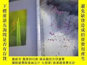 二手書博民逛書店PENTAX罕見PHOTO ANNUAL 2011-2012(