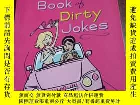 二手書博民逛書店The罕見Sassy Bitch s Book of Dirty