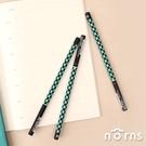 日貨鬼滅之刃原木鉛筆 炭治郎Style - Norns 日本進口 2B 鉛筆文具