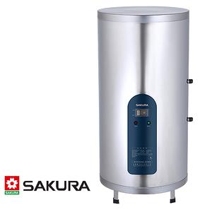 櫻花 SAKURA 倍容電熱水器 67L 6KW 直掛式 型號EH1830S6 儲熱式