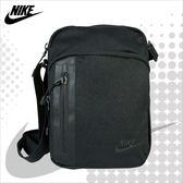 NIKE 側背包 Core Small Item 3.0 黑色 側背小包 多功能 BA5268-010 MyBag得意時袋