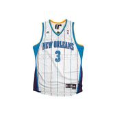 Adidas NBA Swingman Jersey [083801] 男 籃球 球衣 白藍 CHRIS PAUL