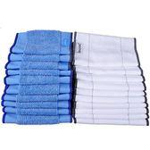 【美國代購】KEEPOW 20包可清洗乾濕拖把墊 適用於iRobot Braava 380t 380
