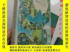 二手書博民逛書店For罕見Pollution Fighters Only【大32