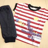 GMP BABY 台製鱷魚條紋套裝 春夏款 ↘ 帥氣價699元