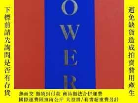 二手書博民逛書店英文原版書罕見Power: the 48 Laws Richard Green (Author)Y339680
