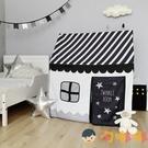 兒童游戲帳篷室內可愛小屋寶寶小房子玩具【淘嘟嘟】