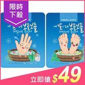 韓國 Angel Looka 天使露卡滋潤涼感手膜/足膜(一雙入) 兩款可選【小三美日】原價$99