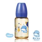 酷咕鴨 星燦PPSU標準奶瓶-140ML