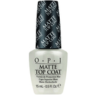 OPI MATTE TOP COAT 薄霧森林 霧面護甲油 NTT35