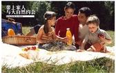 野炊布野餐墊防潮墊加厚草坪墊戶外墊子便攜超輕防水可摺疊ins風    蘑菇街小屋