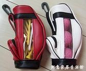 高爾夫迷你小球包小掛包下場包可裝各種下場用品 高爾夫球腰包 創意家居