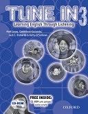 二手書博民逛書店《Tune In--learning English Through Listening: Student Book》 R2Y ISBN:0194471160