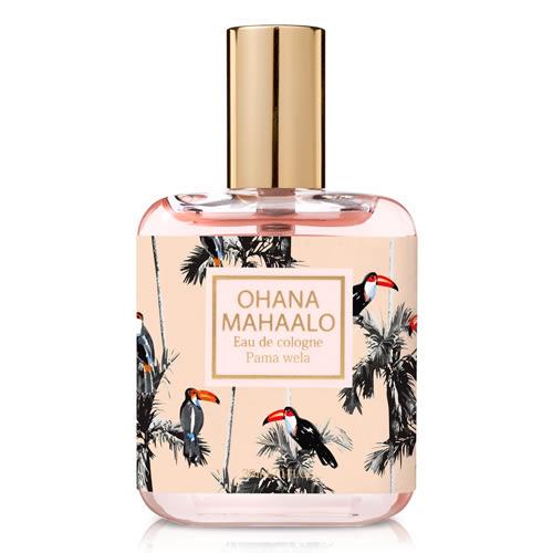 OHANA MAHAALO 熱帶雨林輕香水(30ml)-送品牌香氛小物★ZZshopping購物網★