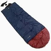 【南紡購物中心】【禾亦】HF350睡袋/露營睡袋/登山睡袋/旅行睡袋/單人睡袋/野外/保暖睡袋