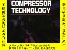 二手書博民逛書店A罕見Practical Guide To Compressor