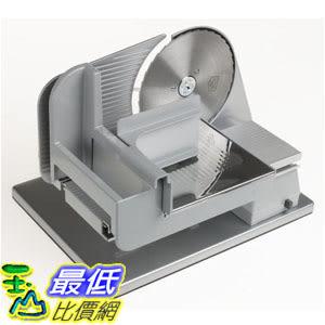 [美國直購] Chef s Choice 645 食物切片機 International Professional Electric Food Slicer VariTilt