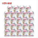 Leshi樂適 - 嬰兒乾濕兩用布巾 超值補充組 (2400抽)