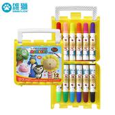 奶油獅彩色筆12色 BLM-12 盒