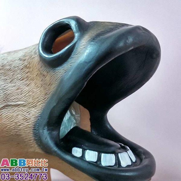 A0382☆馬頭面具#舞會面具面罩眼罩頭套眼鏡生日帽派對帽臉彩畫臉筆假髮髮圈髮夾
