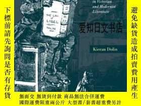 二手書博民逛書店【罕見】Fiction And The Law: Legal Discourse In Victorian And
