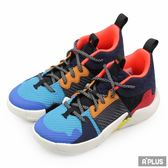 NIKE 童 JORDAN WHY NOT ZER0.2 (PS) 經典復古鞋 - AT5719900