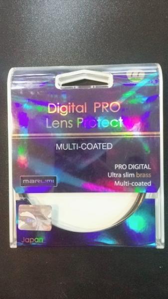 【銅框】MARUMI 77mm DHG Digital PRO Lens Protect brass DHG 保護鏡