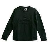Adidas SWEAT DN WV  長袖上衣 CW0092 女 健身 透氣 運動 休閒 新款 流行