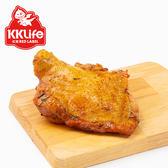 【KK Life-紅龍】全熟迷迭香雞腿排 (190g/片)